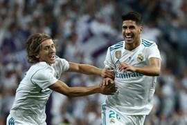 El Real Madrid comienza su defensa del título en Riazor