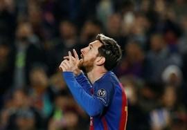 El Barcelona inicia la reconquista ante el Betis