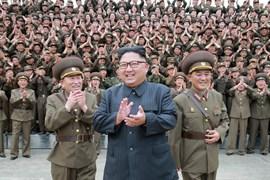 Corea del Norte avisa de que las inminentes maniobras de EEUU y Corea del Sur