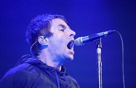Liam Gallagher se retirará de la música si su disco de debut fracasa