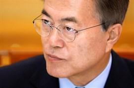 Moon asegura que las maniobras militares con EEUU no pretenden aumentar las tensiones con Corea del Norte