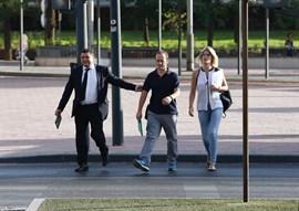 Juana Rivas no acude a la comparecencia judicial para decidir medidas sobre sus hijos