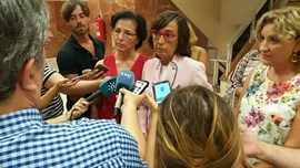La Junta pide no combatir