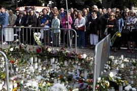 El marroquí Abderrahman Mechkah confiesa ser el autor del ataque en la ciudad finlandesa de Turku