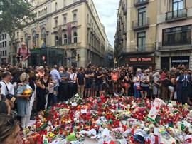 Page participará este sábado en la manifestación de Barcelona contra el terrorismo
