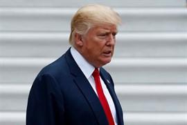 Trump advierte de que podría acabar con el TLCAN