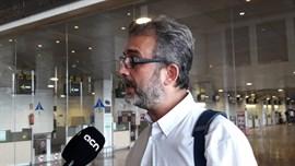 El comité de huelga de Eulen asegura que Marcos Peña les ha
