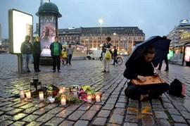 La Policía de Finlandia detiene a otras dos personas por el ataque en Turku