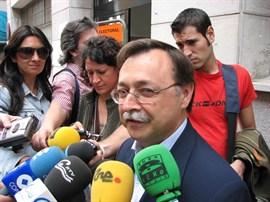 El presidente de Ceuta irá a la manifestación en Barcelona
