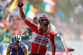 Marczynski vence en Sagunto tras otro pulso Contador-Froome