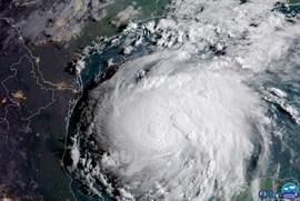 La tormenta tropical 'Harvey' se convierte en huracán en su avance hacia las costas de Texas
