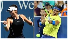 Nadal y Muguruza debutarán en el US Open ante Lajovic y Lepchenko