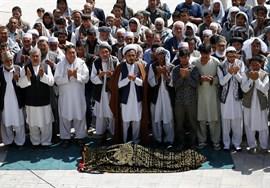 Chiíes afganos reclaman protección frente a los ataques de los talibán y Estado Islámico