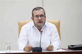 Las FARC inician el Congreso Constitutivo de su nuevo partido político