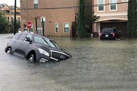 El Centro de Huracanes prorroga la emergencia por catástrofe en el sureste de Texas