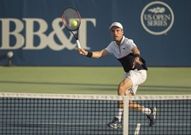 Bautista sube al 13 e iguala su mejor ranking ATP