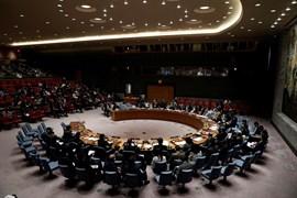 El Consejo de Seguridad de la ONU se reunirá hoy para analizar el lanzamiento del misil norcoreano