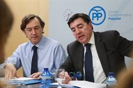 El PP ve en el Pleno sobre Gürtel con Rajoy un