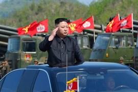 China subraya la gravedad de la crisis con Corea del Norte: No es un videojuego