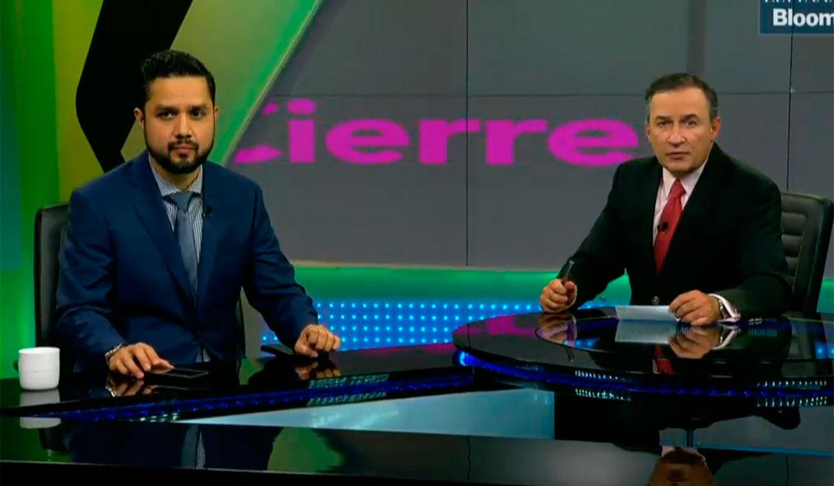 La televisión mexicana da por detenido a Puigdemont tras los atentados