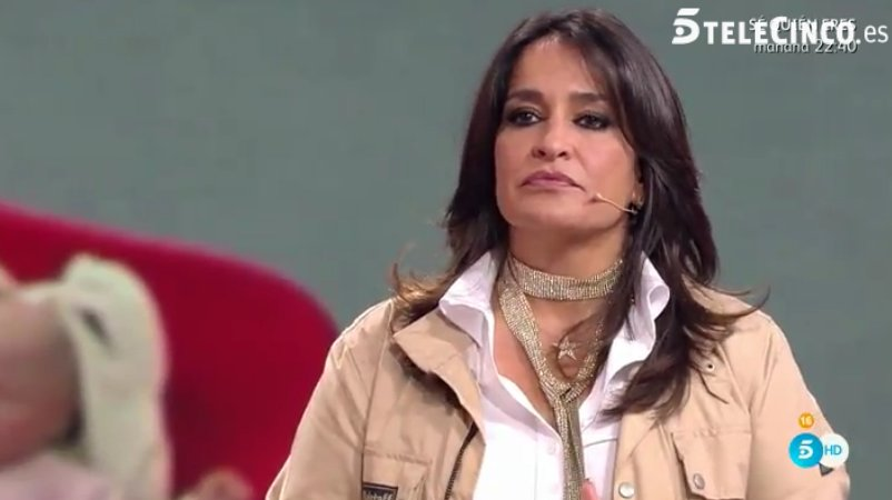 Aída Nízar saca a la luz el pasado violento de Elettra Lamborghini antes de 'GH VIP'