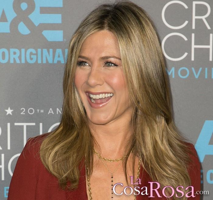 Jennifer Aniston siente admiración por las Kardashian