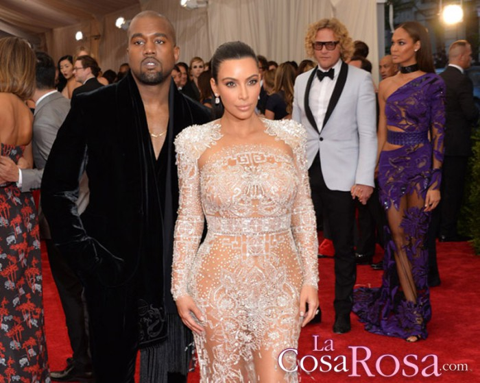 Kim Kardashian quiere que Kanye West se vengue de Taylor Swift