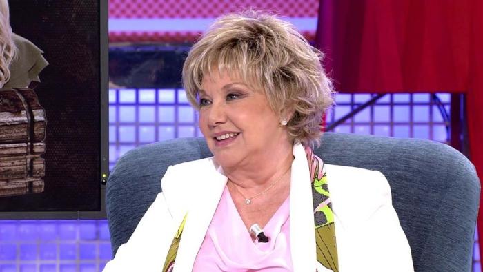 Karina habla sobre su relación con Juan Miguel y su hija Rocío