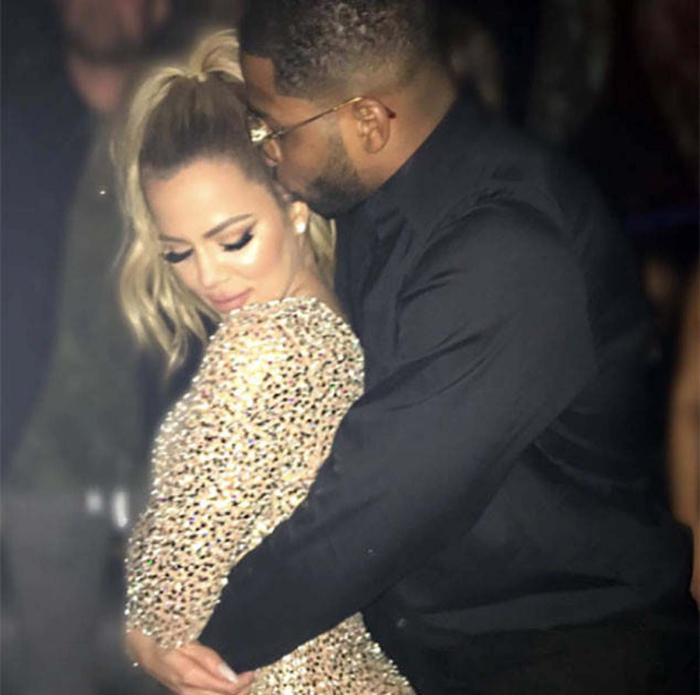 Khloe Kardashian estaría considerando tener un bebé a través de una gestante subrogada
