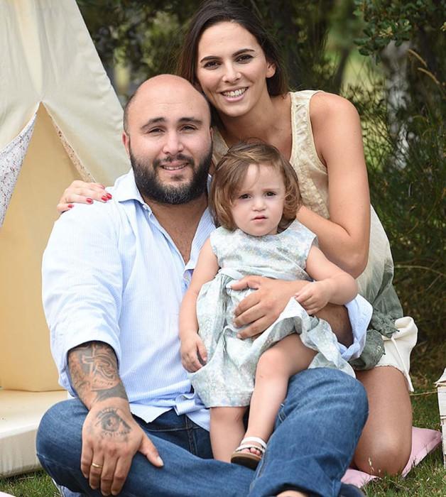 Kiko Rivera e Irene Rosales anuncian que esperan su segundo hijo en Semana