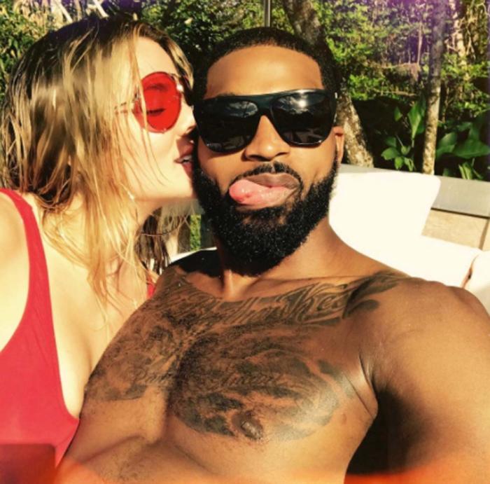 Khloe Kardashian ansiosa por casarse con Tristan Thompson
