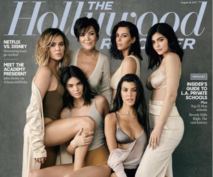 Kim Kardashian confirma que Kanye y ella están buscando su tercer hijo
