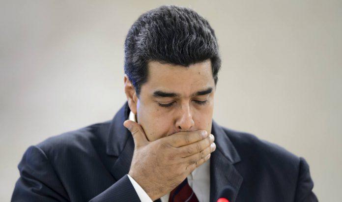 Maduro felicita a la FANB por su actuación frente al asalto a una base militar