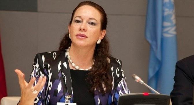 Ministra de Ecuador viaja a Caracas para reunión del Consejo Político de la ALBA