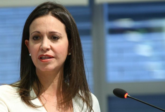Machado: Debemos asumir responsabilidades y hacer una profunda reflexión
