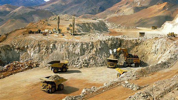 La mina de Veladero sufrió varios derrames