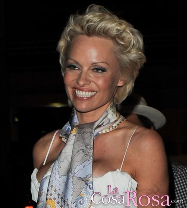 Pamela Anderson desvela que sufrió abusos sexuales cuando era una niña
