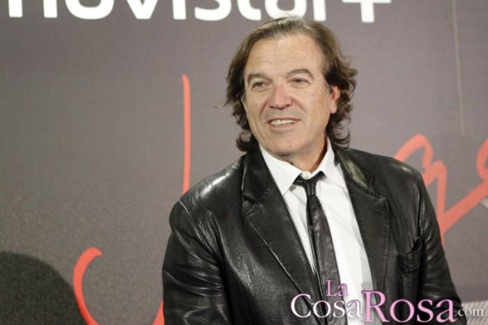 Pepe Navarro mantiene que es el padre legal, pero no biológico del hijo de Ivonne Reyes