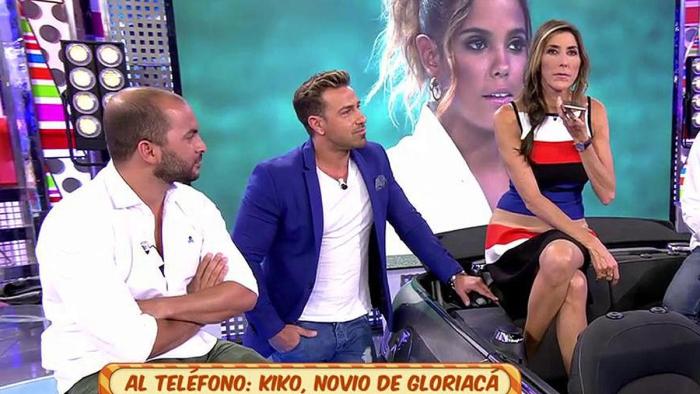 Rafa Mora en el punto de mira por su relación con Chabelita y Gloria Camila