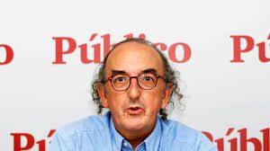 Jaume Roures, de formación periodística, es un millonario militante de la extrema izquierda y productor de Las Cloacas de Interior