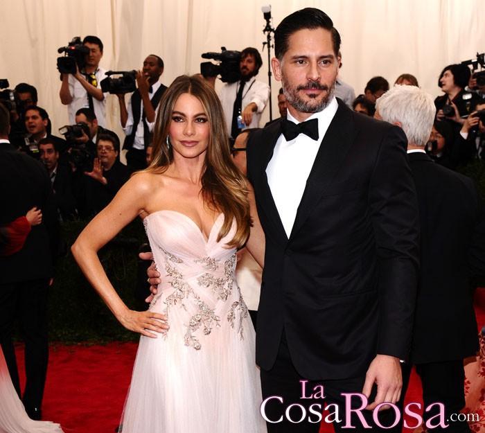 Rumores de crisis entre Sofia Vergara y Joe Manganiello