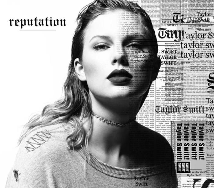 Taylor Swift lanza nuevo single con un mensaje a ¿Kanye West?