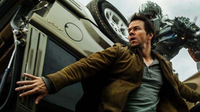 Mark Wahlerg, el actor mejor pagado en cine en 2017
