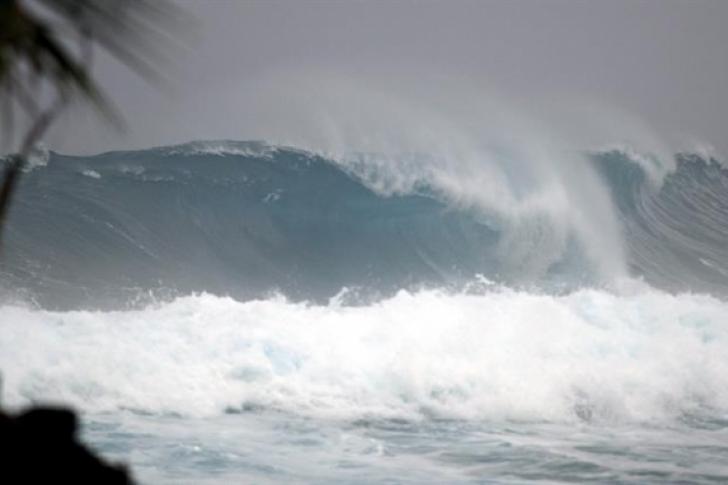 Irma se convierte en huracán de categoría cuatro en su ruta hacia el Caribe