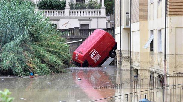 Livorno. Foto: EFE
