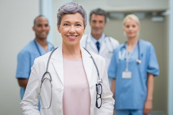 <p>El 65% de las mujeres oncólogas piensa quehombres y mujeres no tienen las mismas oportunidades en su trabajo. / © Fotolia</p> <p>&#8221; /></p> <div class=