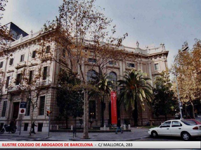 Ilustre Colegio de la Abogacía de Barcelona