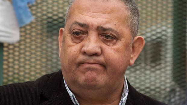El líder piquetero Luis D'Elia anunció que, según él, Cristina perderá las elecciones