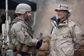 Clint Eastwood insiste: El francotirador (American Sniper) es una película antibelicista