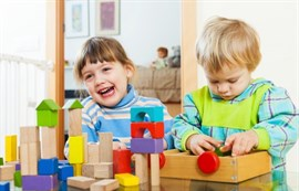 Consejos para la adaptación a la guardería o escuela infantil